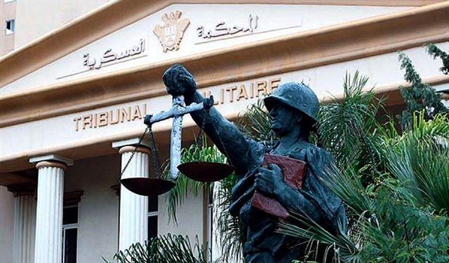 إدانة متهم بالقتال ضد الجيشين اللبناني والسوري