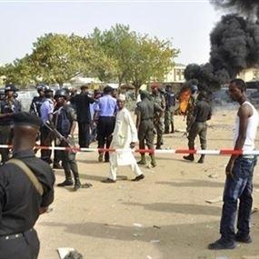 مقتل 18 شخصاً بهجوم على كنيسة في نيجيريا