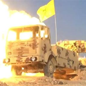 سر شهداء حزب الله