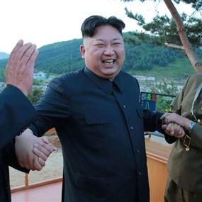 """""""إهانة شخصية"""" قوية من كوريا الشمالية لترامب"""