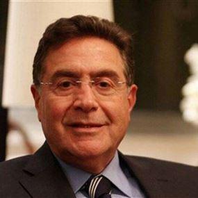 تويني: مستحقات الشركات اللبنانية لدى العراق ستُدفع