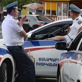 الأمن القومي في أرمينيا يعلن عن إحباط أعمال إرهابية في البلاد