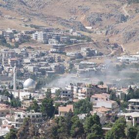 حزب الله يبدأ معركة الزبداني