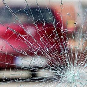 9 جرحى بحادث سير على طريق عام كفرا - بنت جبيل