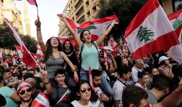 """""""قراءة مشهديّة لسبل السلطة اللبنانية في اسقاط الثورة"""""""