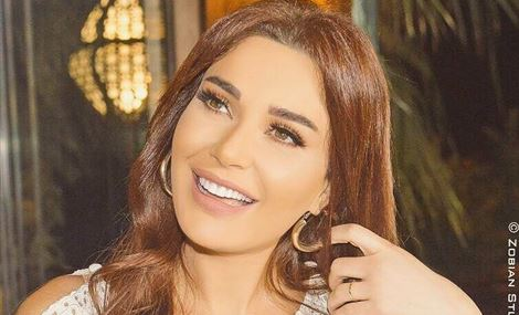 """""""سيرين عبد النور"""" بين قائمة أهم 100 شخصية عربية شهيرة!"""