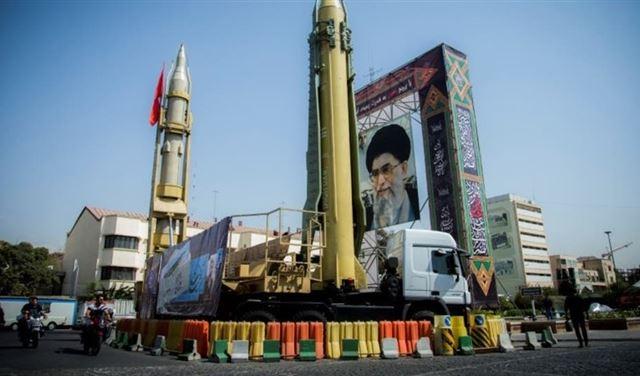 مشروعٌ أميركي جديد لحظر السلاح على إيران
