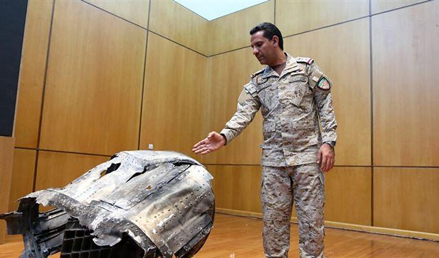 تدمير 4 طائرات مسيرة أطلقت باتجاه السعودية