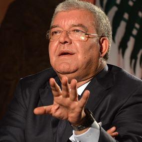 المشنوق: الإنتخابات النيابية ستجرى في موعدها