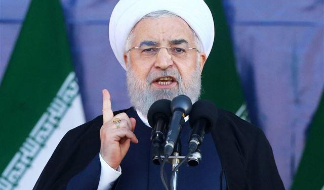 روحاني يهاجم السعودية