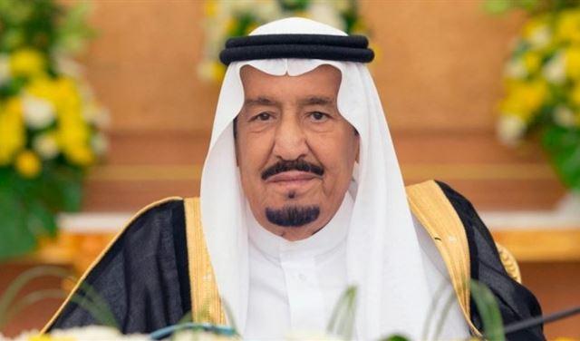 رسالة من الملك سلمان إلى ملك المغرب