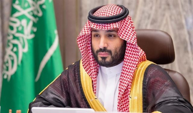 إتصالٌ بين الرئيس الصيني وولي العهد السعودي... هذا مضمونه