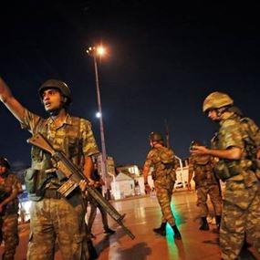 خطة إنقلاب تركيا تمت بالبنتاغون وإنجرليك