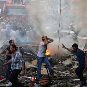 لبنان ليس بمأمن عن أعمال إرهابية