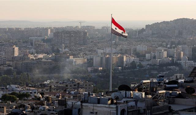 دمشق تُهاجم الاتحاد الأوروبي