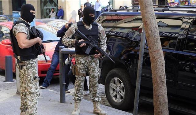 الأمن العام يوقف 34 شخصاً خلال أسبوع