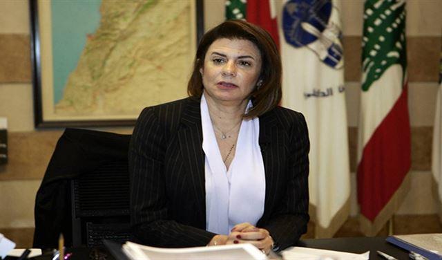 الحسن: أحداث بيروت غير مقبولة أبداً