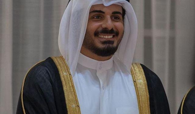 رسالة من شقيق أمير قطر الى قادة الخليج