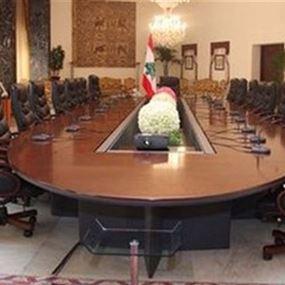 طاولة الحوار نواة هيئة تأسيسية لمؤتمر تأسيسي للبنان..