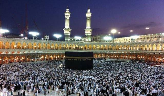 قرار سعودي جديد بشأن العمرة