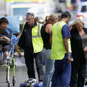 وفاة رضيع أصيب بهجوم الدهس في أستراليا