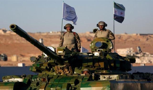 أول تراجع للجيش السوري...المعارضة تستعيد سراقب