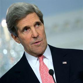 كيري من الدوحة: الاتفاق النووي سيجعل المنطقة أكثر استقراراً