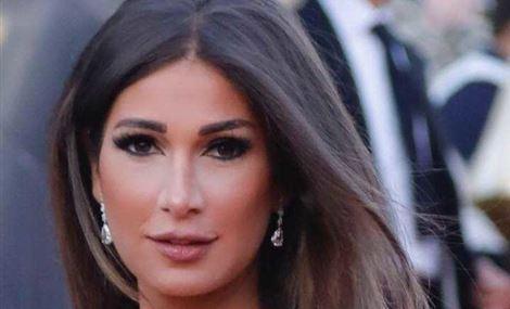 ما حقيقة تخلي زوج ديما صادق عن الجنسية اللبنانية؟
