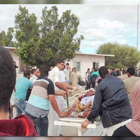 مجزرة الروضة.. تفاصيل أكبر هجوم إرهابي تشهده مصر