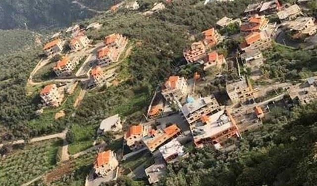بلدية قبعيت تعتذر من جريصاتي