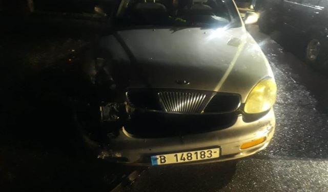 وفاة مواطن بحادث سير على طريق عام الهيكلية