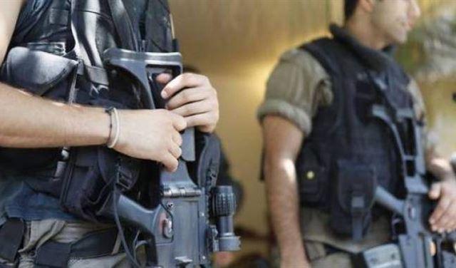 استقصاء البقاع يوقف مواطنا للسلب بقوة السلاح