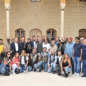 تيمور جنبلاط: مبادرة مميزة ومشكورة من ابخاري