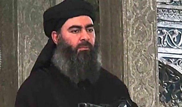 البغدادي يعيّن زعيماً جديداً لداعش.. ما علاقته بصدام؟