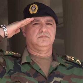قائد الجيش الى الولايات المتحدة في زيارة رسمية