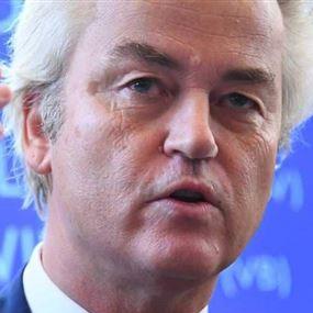 زعيم يميني هولندي: على أوروبا الاقتداء بترامب