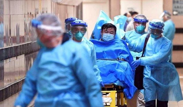 """""""الصحة العالمية"""" تتجه إلى الصين"""