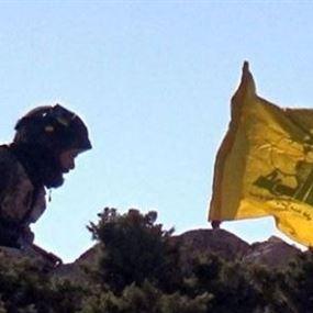 حزب الله ينزع راية النصرة من أهم المواقع