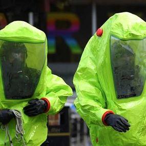 موسكو غير راضية عن ردود لندن على الأسئلة بشأن قضية سكريبال