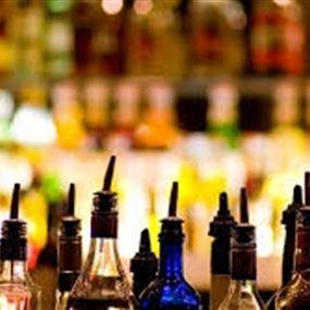 خاص بالوثيقة-في لبنان مشروبات روحية مغشوشة..وممزوجة بالماء!