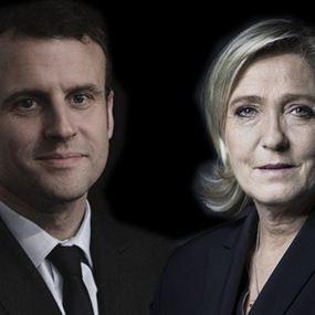 فرنسا.. النتائج الرسمية لجولة الانتخابات الأولى
