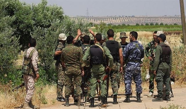 نائب سوري يتحدث عن مفاجآت عسكرية لا يتوقعها أحد