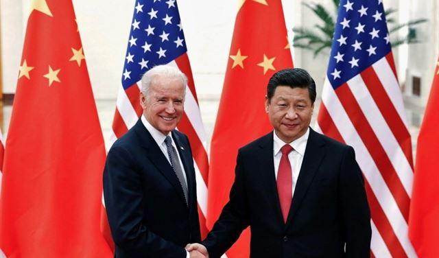 هل تفوّق بايدن على ترمب في محاصرة الصين خارجياً؟