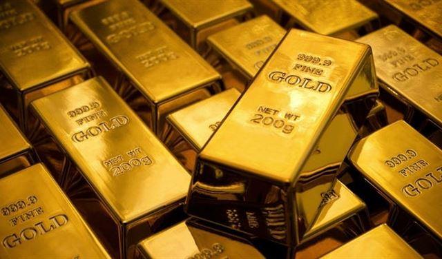 ارتفاعُ الذهب على الرغم من صعود الدولار