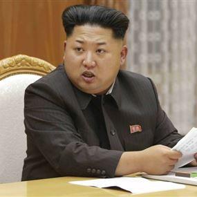 """مستشارو ترامب يحذرون من """"فخ"""" كيم جونغ أون"""