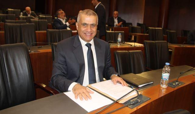 طرابلسي: واهم من يعتقد أن باستطاعته اسقاط العهد