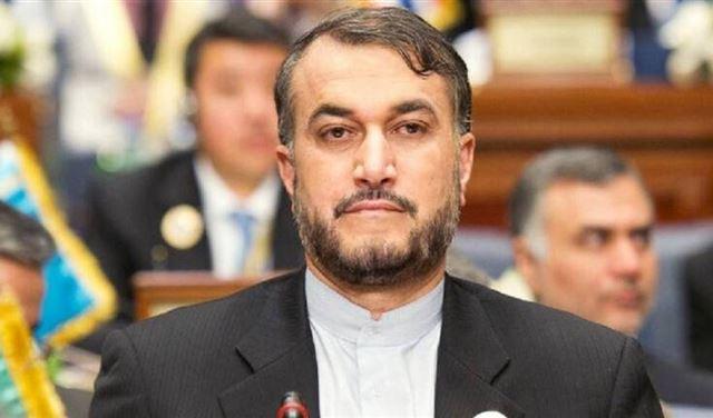 وزير خارجيّة إيران في لبنان خلال أيّام!