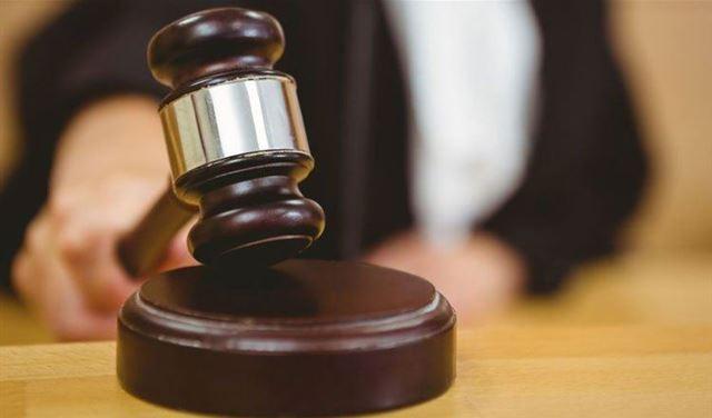 الأشغال الشاقة لمتهمين بدخول إسرائيل