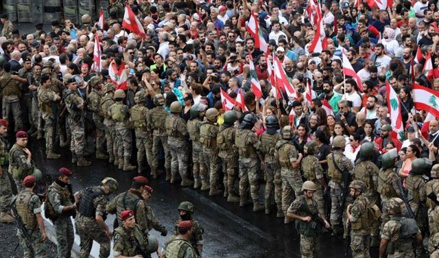 بيان للجيش حول تنفيذ مهام فتح الطرقات