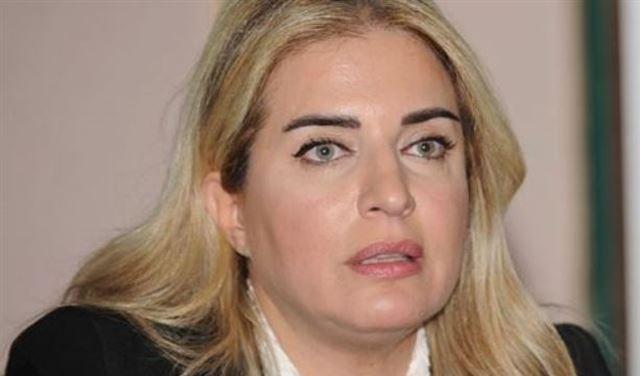 رئيسة نادي قضاة لبنان إلى السياسيين: إستقيلوا!